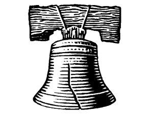 The Libertine Bell?