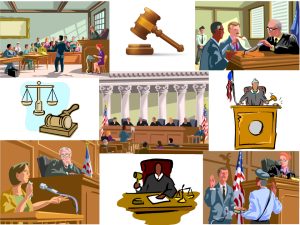 judges and justice