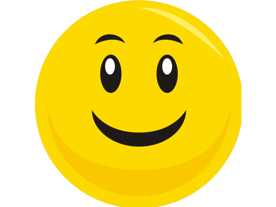 Neutral Smiley Face Clipart - Free Clip Art Images