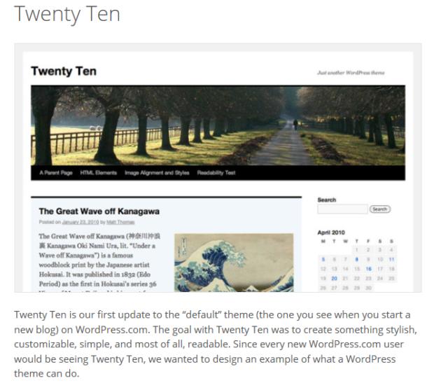 twenty-ten