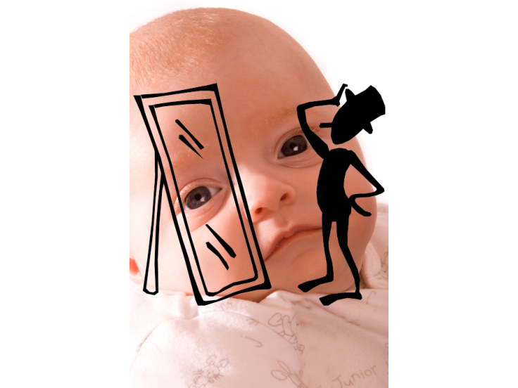 baby-mirror