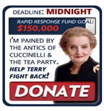 2013-10-16-Madeleine Albright