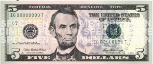 five-dollars