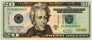 twenty-dollars