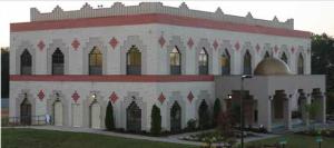 Dar AlNoor Islamic Community Center