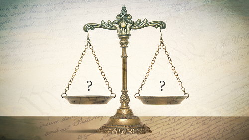 Lawful vs Unlawful