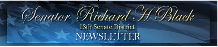 Senator Dick Black