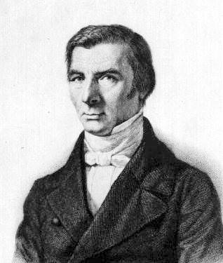 Claude-Frédéric Bastiat (from here)