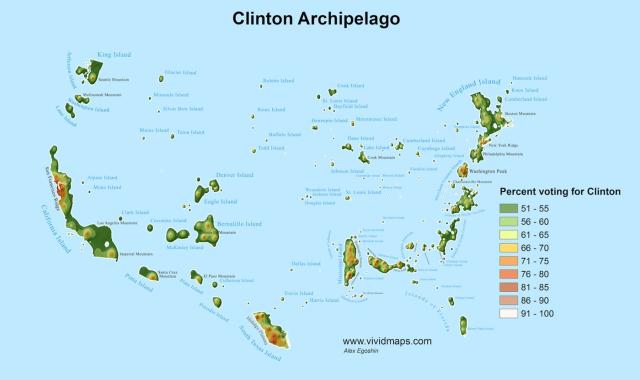 clinton-archipelago