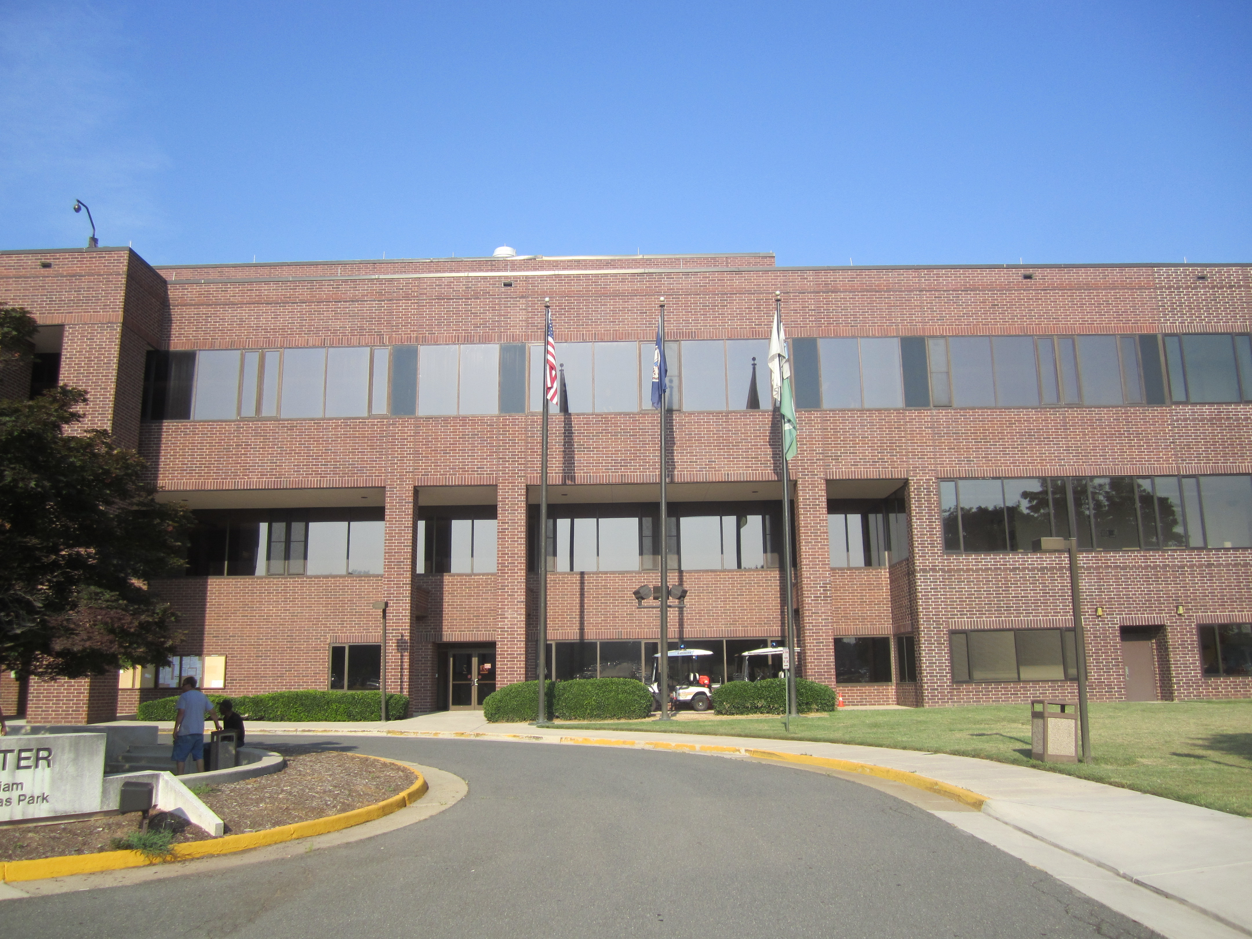 prince william county recorder of deeds
