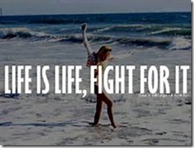 Life's Fight